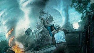 No Olho Do Tornado - Hoje Na Temperatura Máxima Na Globo 19/05/19