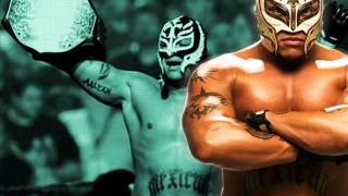 2002-2005 WWE Rey Mysterio 1st Theme Song 619