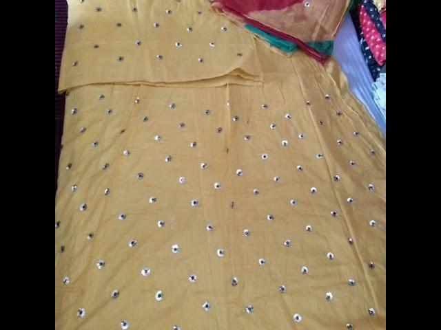 Latest rajputi dress collection