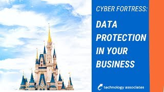 How To Protect Your Business Data Against Ransomware, Phishing, and Breaches