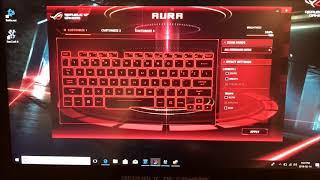 ASUS Zephyrus Gaming laptop blogger review