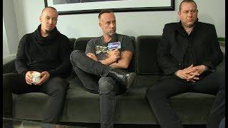 Jedenasta płyta Behemotha - cały wywiad z grupą Behemoth
