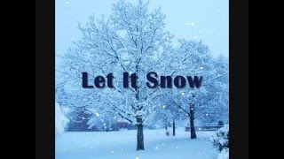 Boyz II Men  Let It Snow w/lyrics