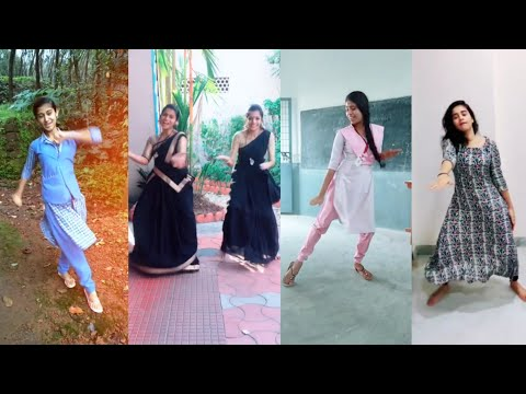Tamil Collage Girls Kuthu Dance Tik Tok Videos collection