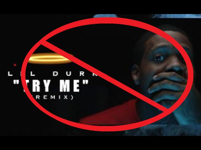 Try Me (Remix) [Lil Durk Diss] Shot By @PabloThaG