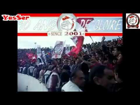 music etoile sportive du sahel 2010