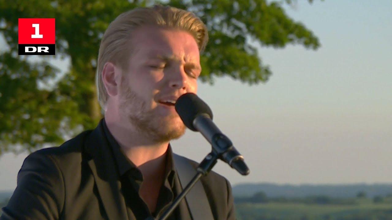Jacob Dinesen - Beautiful sight | Vi fejrer Sønderjylland - Live fra Dybbøl |DR1