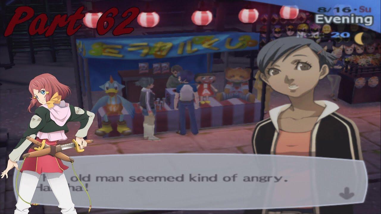 Dating yukari persona 3 fes fusion