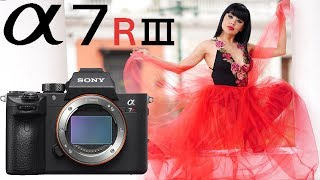 Sony a7R3 - Best Camera of 2017  (FIELD TESTED)