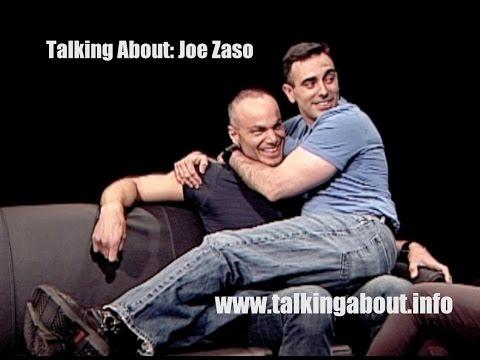 Talking About: Joe Zaso (2010)