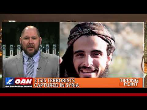 Shideler talks about the recently captured ISIS 'Beatles'
