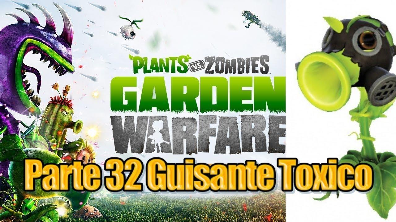 Image Result For Plants Vs Zombies Garden Warfare