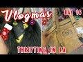 PRADA & GUCCI | THRIFTING IN LA | VLOGMAS DAY 16