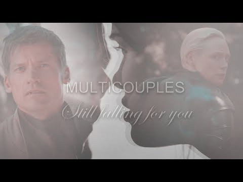 ✲❈ multicouples •• Still falling for you