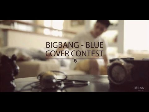 2012 BIGBANG COVER - BLUE (from Vietnam - Ukraine by Tiny Bang)