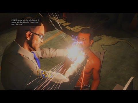 GTA V  Officer Trevor the Torturer