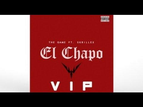 The Game X Skrillex - El Chapo (FAWKS VIP) (Dessirezz Edit)