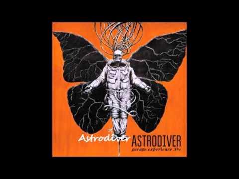 Astrodiver - Black Dose Mistress