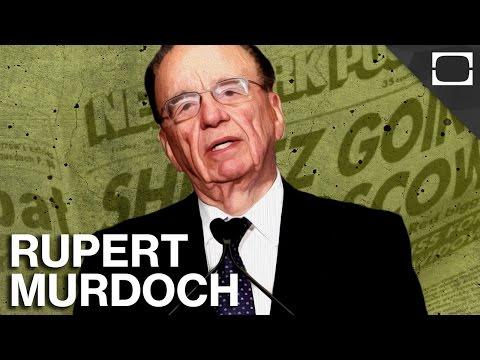 Who Is Rupert Murdoch?