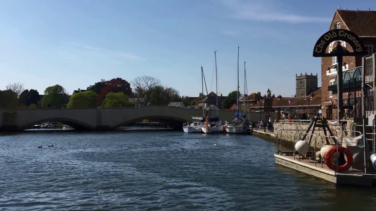 Wareham Boat Hire YouTube video