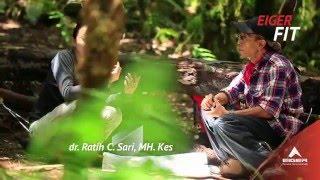 Penanganan Pendaki yang Hipotermia Disetubuhi, Balai Taman Nasional Gunung Rinjani Angkat Bicara.