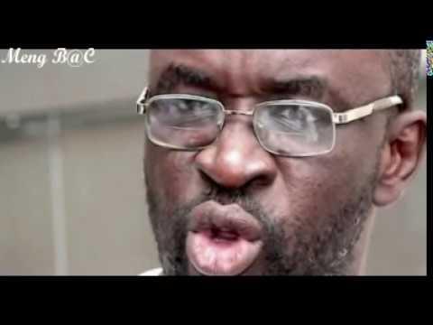 """Les """"golo"""" en voie de disparition attaquent Ousmane Sonko"""