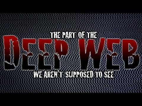 The part of the deep web we aren't supposed to see (Pt 1,2,3 & 4) Scary Deep Web Creepypasta Story