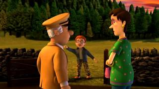 Fireman Sam US: The Legend of the Pontypandy Monster New 2015 HD