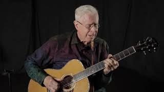 Guitar Lesson: Bruce Cockburn Teaches his Acoustic Style