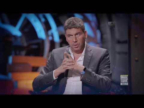 Shark Tank México - Más del Tanque - Episodio 15 - Temporada 2
