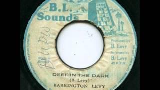Barrington Levy - Deep In The Dark + Version Mp3