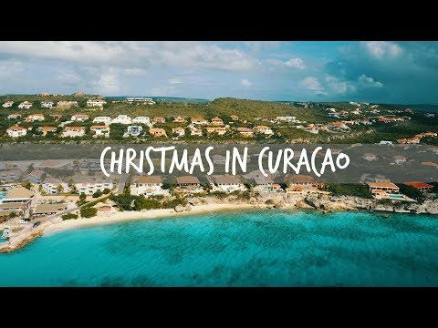 Christmas in Curaçao