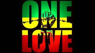DJ Skazy - One Love (HipHop reggae beat) (Instrumental) [Free Download]