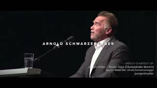 Arnold Schrewzzger sir tells Why 98% people fails  and why 2%people are successful 👏👌