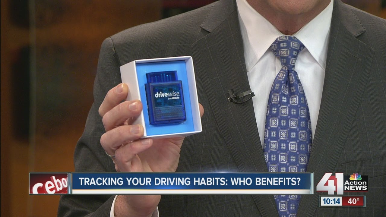 Skepticism over insurance company's devices that tracks your driving habits to save money