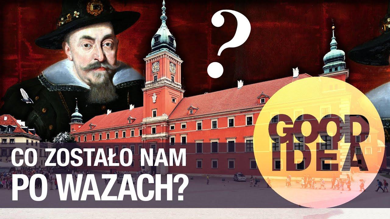 Odkryj świat polskich Wazów! | GOOD IDEA