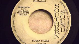 Rocka-Fellas - Dear Someone - Excellent Philly Doo Wop Ballad