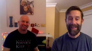 Play and Movement with Todd Hargrove (Butter Living Podcast)
