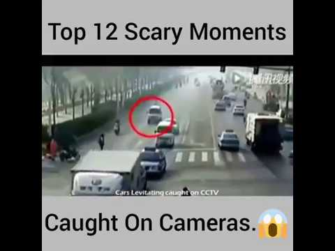 Top 12 Scary Moment Caught On Camera | Be Aware If You Are Soft Hearted
