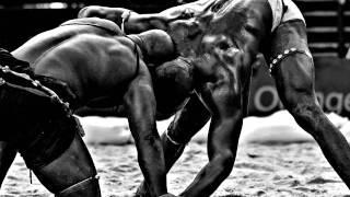 Fist of Africa Trailer