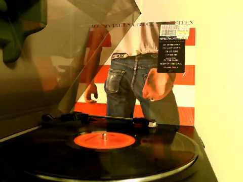 Bruce Springsteen- Born In the U.S.A (Vinyl)