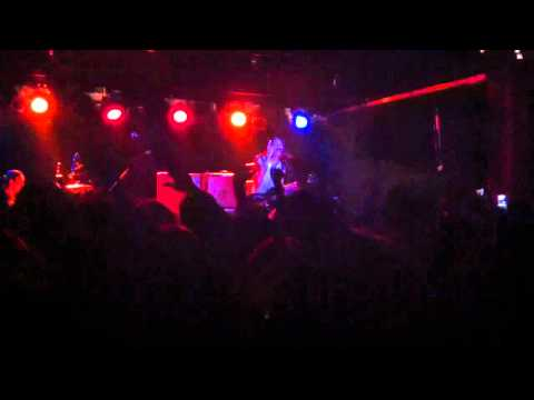 Miyavi @ The Loft (ATL, GA) 2011 - new song