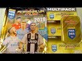 FIFA 365 2019 Mega Starter Set 5x Multi-Pack 35 Booster 12 LE Panini Cards