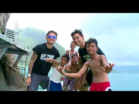 MY TRIP MY ADVENTURE - Pesona Alam Tanah Minang (18/2/18) Part 2