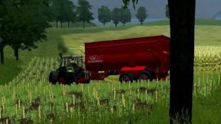 Landwirtschafts, Simulator, 2011, (Ein, Tag, auf, Homefeld, Teil