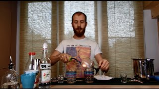 видео Абсент – состав напитка; как пить; рецепт, как сделать в домашних условиях