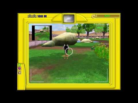 Zoo Tycoon 2 - African Adventure: The Secretary Bird Walkthrough PC