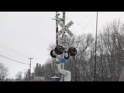 Live Streaming CSX Train 🚉