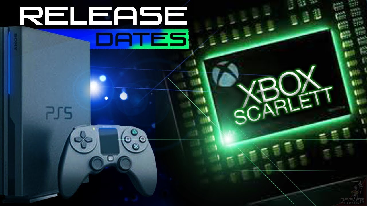 Xbox 2 release date