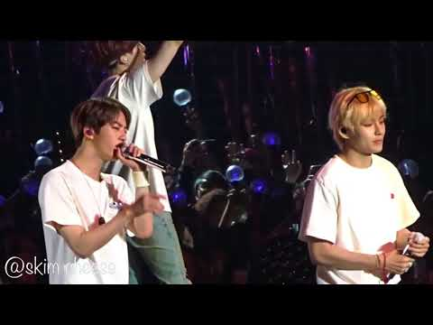 180912 BTS Love Yourself In Oakland - Answer: Love Myself + Ending